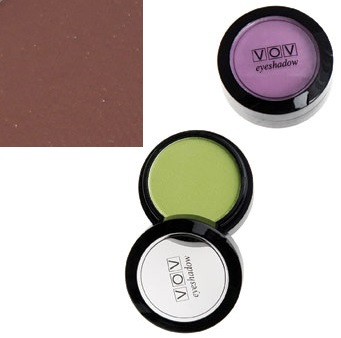 Косметика VOV  - Тени для век Eyeshadow Small 222