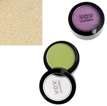 Косметика VOV  - Тени для век Eyeshadow Small 231