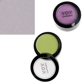 Косметика VOV  - Тени для век Eyeshadow Small 814