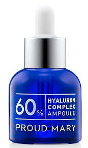 Косметика PROUD MARY - Ампульный комплекс Hyaluron Complex 60% Ampoule