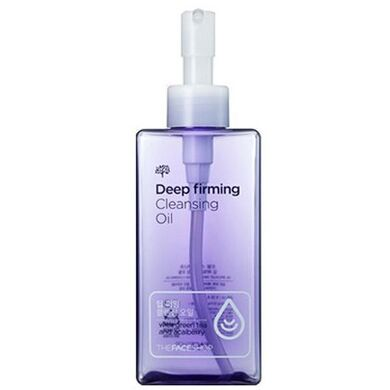 Косметика THE FACE SHOP - Гидрофильное масло Oil Specialist Deep Firming Cleansing Oil