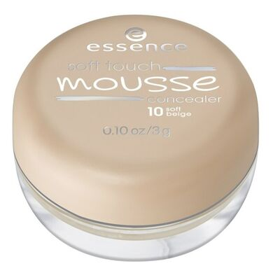 ESSENCE - Консилер soft touch mousse concealer - 10
